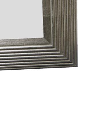 srebrna rama na tablicę gości