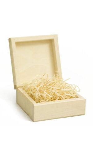 drewniane szkatułki na obrączki ślubne