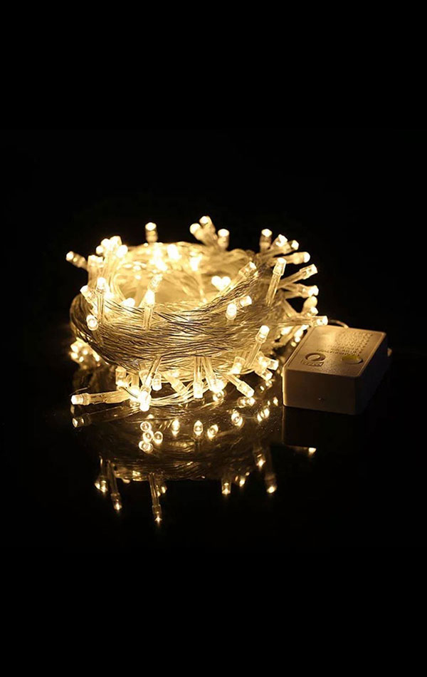 Lampki Led 50 M