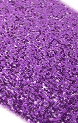 fioletowych bieżnik