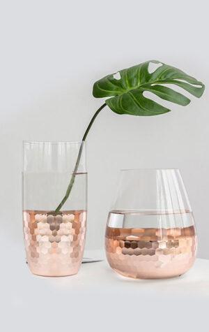 wypożyczalnia wazonów miedzianych