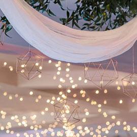 oświetlenie na wesele